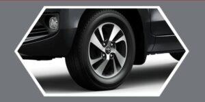 2020 Toyota Avanza 2nd Generation wheels