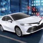 Info Toyota Camry Hybrid Up Grade 2021 Pakistan