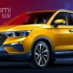 Xiaomi Launched Bestune T77 SUV in China | Faw may Introduced Bestune SUV for Pakistan in Future