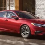 2021 Model of Honda Insight Have New Color and Some Additional safety Features