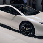 V6 Powered Hybrid Sports car Esprit is Under Development by Lotus Geely