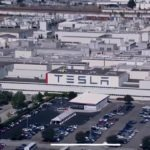 Tesla is the True Factory of the Future | The Way Tesla's factory Work