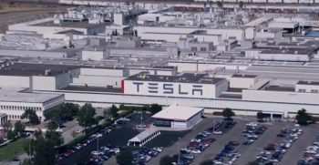 Tesla is the True Factory of the Future - The Way Tesla's factory Work