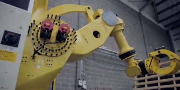 Tesla's-FANUC-2000-Robots-view-2-