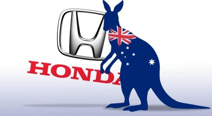 Honda is planing to quit Australian market why