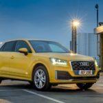 Info Audi Q2 Edition II 35 TFSI 2020 Pakistan