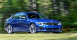 Info BMW 3 Series M340i 2020