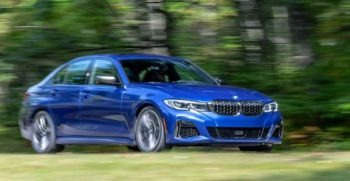 2020 BMW M304i Feature Image
