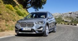 Info BMW X1 Series xDrive28i