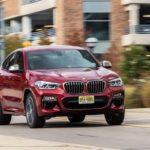 Info BMW X4 xDrive30i 2020-2021 Pakistan