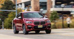 Info BMW X4 xDrive30i 2020 Pakistan