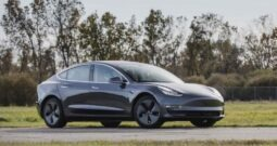 Info Tesla Model 3 Long Range 2020 USA