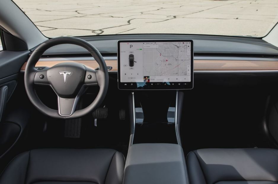 2020 Tesla Model 3 price, overview, review & photos | USA ...