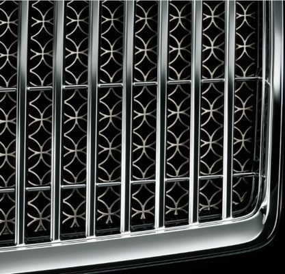 2020 Toyota Century beautiful aesthetic grille