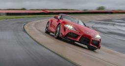Info Toyota Supra 3.0 Premium 2020 USA