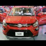 2020 BAIC X25 Manual Interior, Exterior Walk Around video Displayed at Pakistan Auto Show 2020
