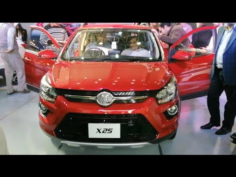 2020 baic x25 manual interior exterior walk around video qV4lijgrGOk
