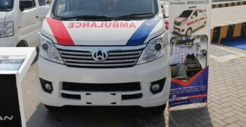 2020 changan karvaan customized into ambulance interior exterior walk around video yGUiCDQ hlE