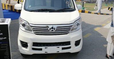 2020 changan m9 pickup euro iv interior exterior walk around video xk42tee MUQ