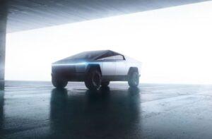 2021 Tesla Cyber Truck title image