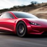 Info Tesla Roadster Sport 2021 USA