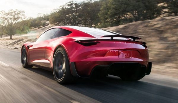 2021 Tesla Roadster Sport price, overview, review & photos ...