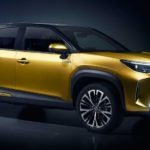 2021 Toyota Yaris Cross has been introduced with Hybrid Power train