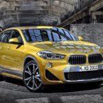 Info BMW X2 Series M35i 2020 Pakistan
