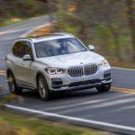Info BMW X5 Series xDrive40i Sports 2020