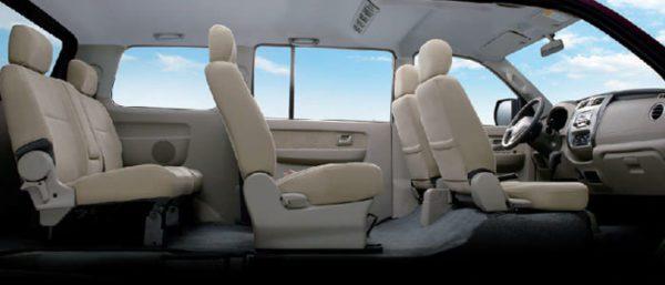 Suzuki APV Cabin