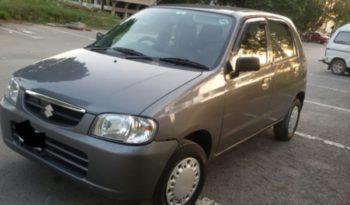 Suzuki Alto VX VXR feature image