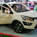 BAIC X25 Automatic interior, Exterior Walk Around Video Displayed at Pakistan Auto Show 2020
