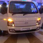 Info Hyundai Porter H100 2021 Pakistan