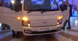 Info Hyundai Porter H-100 Pickup Truck Standard 2021 Pakistan
