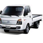 Hyundai Shehzore Best Selling Truck is now Hyundai Porter H-100 in Pakistan