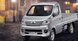 Info Changan M9 pickup Truck Standard 2020 Pakistan