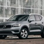Info Volvo XC40 Momentum 2020 USA