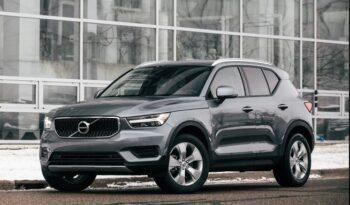 2020 Volvo XC40 feature image