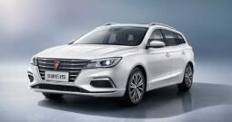 Info SAIC Roewe ei5 Electric Internet Ultimate 2021 China