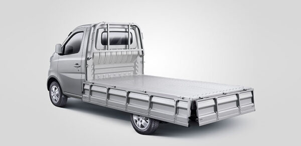 Changan M9 Pickup Truck 3 way opening deck