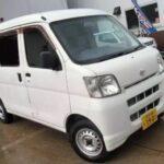 Info Daihatsu Hijet 2014-2021 Pakistan