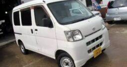 Info Daihatsu Hijet Deluxe Pakistan
