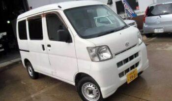 Daihatsu Hijet feature image