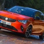 Info Vauxhall Corsa Ultimate Nav 2021 United Kingdom
