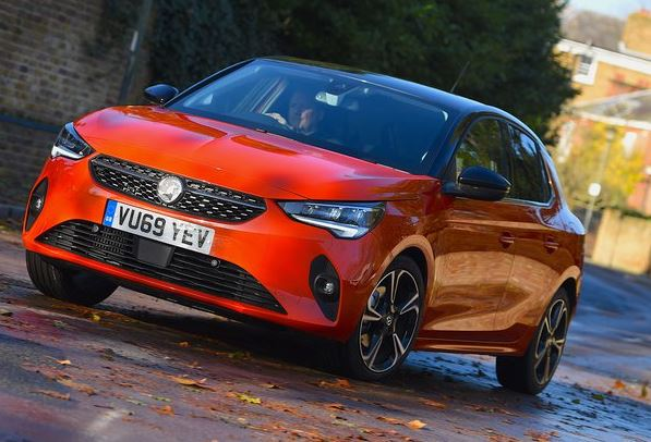 2021 Vauxhall Corsa price, overview, review & photos ...