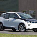Info BMW i3 Sport With Range Extender 2021 Pakistan