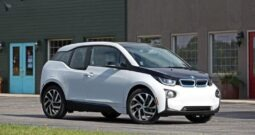 Info BMW i3 Sport With Range Extender 2021 Pakistan