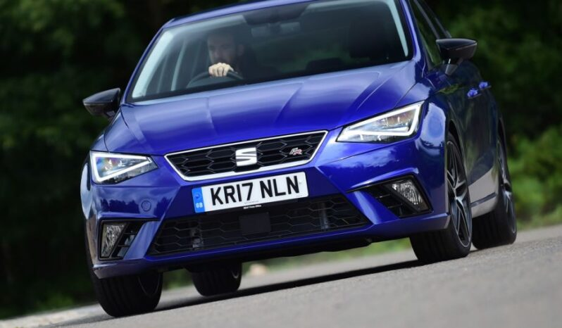 SEAT Ibiza 5th Generation feature image
