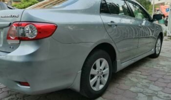 Certified Used Toyota Corolla Altis 2012 For Sale in Lahore Pakistan full