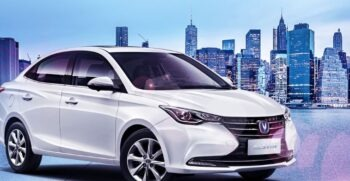 changan Alsvin 3rd Generation feature image
